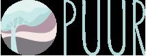 Puur! Zuiver en verfrissend ontspannen in Friesland Logo